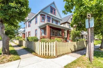 Single Family Home A-Active: 472 Auburn Avenue