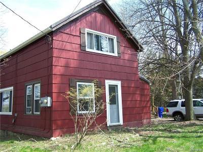 West Seneca Single Family Home A-Active: 1054 Seneca Creek Road