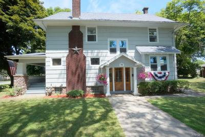 Erie County Single Family Home A-Active: 76 Orchard Avenue