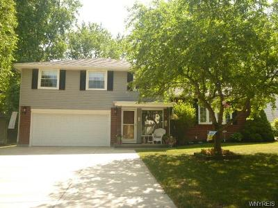 Erie County Single Family Home A-Active: 275 Lakewood Parkway