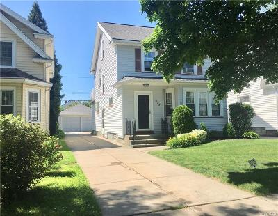 Single Family Home A-Active: 333 Argonne Drive