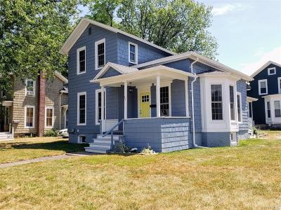 Single Family Home A-Active: 402 East Center Street