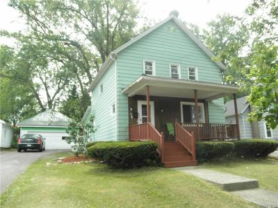 Silver Creek Single Family Home A-Active: 10 Henry Street
