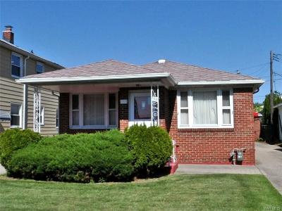 Erie County Single Family Home A-Active: 93 Cunard Road
