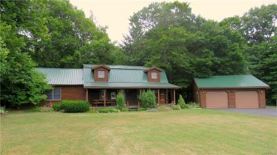 Marilla Single Family Home A-Active: 3590 Timothy Lane