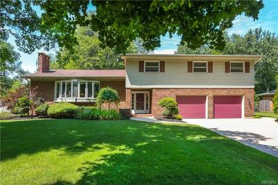 Erie County Single Family Home U-Under Contract: 56 Parkwood Drive