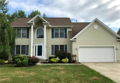 Lancaster Single Family Home A-Active: 2 Fox Trace