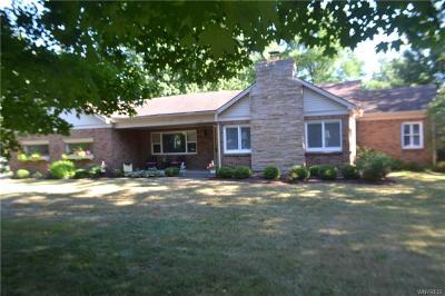 Amherst NY Single Family Home A-Active: $289,900