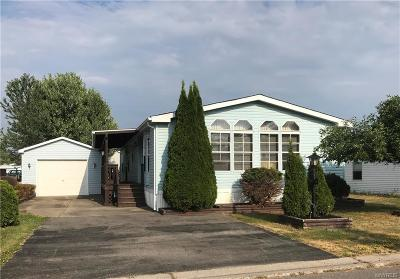 Single Family Home A-Active: 549 Birchwood Drive