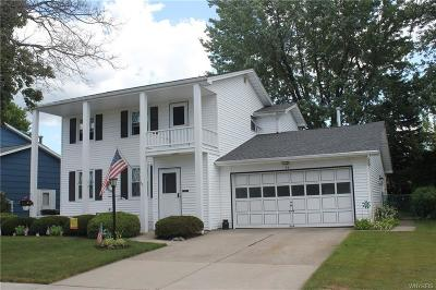 Lancaster Single Family Home A-Active: 38 Briarwood Drive