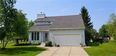 Lancaster Single Family Home A-Active: 2 West Lake Forest Parkway