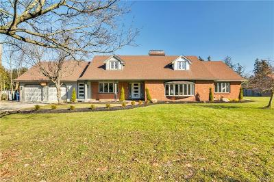 Erie County Single Family Home A-Active: 565 North Forest Road