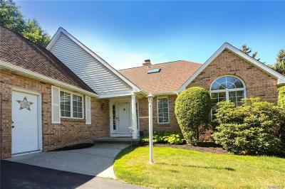 Amherst NY Condo/Townhouse A-Active: $289,000