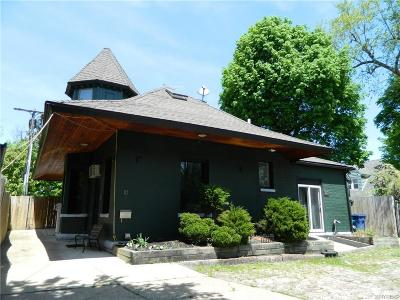 Buffalo Single Family Home A-Active: 10 Starin Avenue