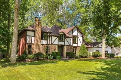 Amherst NY Single Family Home A-Active: $414,900