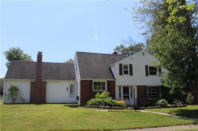 Amherst NY Single Family Home A-Active: $249,900
