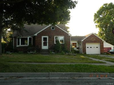 Single Family Home A-Active: 55 Field Avenue