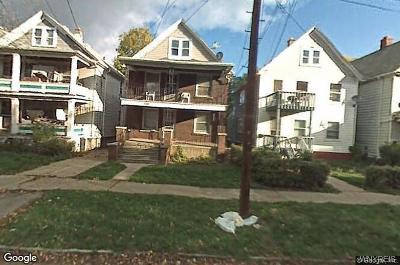 Niagara County Multi Family 2-4 A-Active: 1908 Welch Avenue