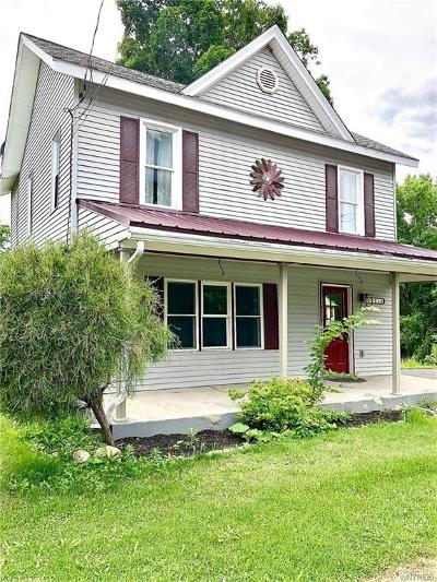 Java Single Family Home A-Active: 4010 Route 78