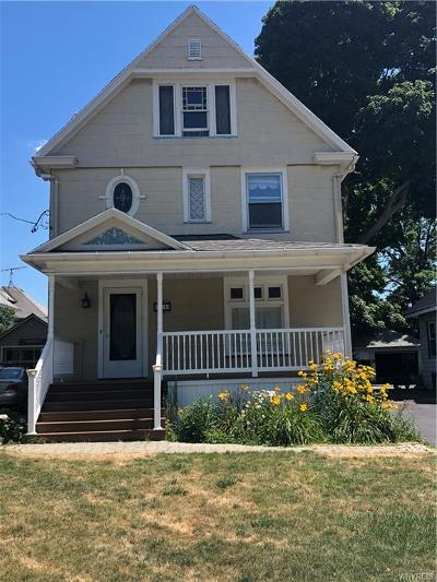 Single Family Home A-Active: 164 Summit Street