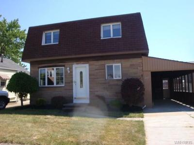 Single Family Home A-Active: 243 Griffith Street