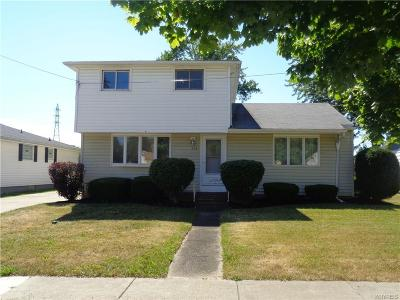 Single Family Home A-Active: 218 Wagner Avenue