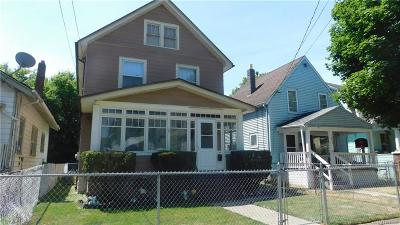 Single Family Home Sold: 1865 Linwood Avenue
