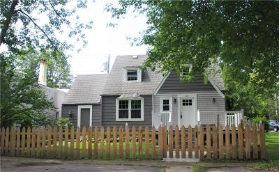 Single Family Home A-Active: 22 Orchard Avenue