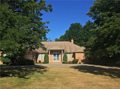 Orchard Park Single Family Home U-Under Contract: 2 Braunview Way