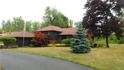Single Family Home Sold: 5265 Military Road