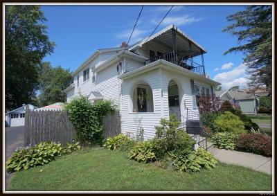 Niagara County Multi Family 2-4 A-Active: 338 Ward Road
