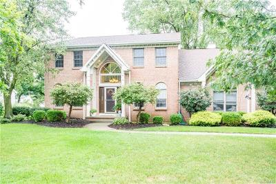 Orchard Park Single Family Home A-Active: 25 Ventura Drive