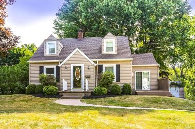 Lewiston Single Family Home A-Active: 430 North 3rd Street