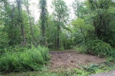 Attica Residential Lots & Land A-Active: 00 Tinkham Road
