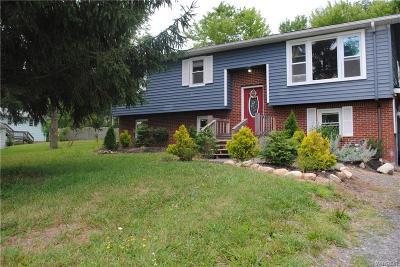 North Collins Single Family Home A-Active: 10807 Santello Drive