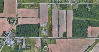 Niagara County Residential Lots & Land A-Active: 5361 Lockport Road