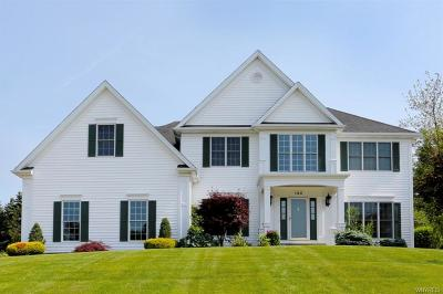 Orchard Park Single Family Home A-Active: 140 Fox Meadow Lane