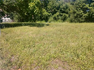 Genesee County Residential Lots & Land A-Active: 26 Hutchins Place