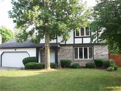 Single Family Home A-Active: 52 Schimwood Court