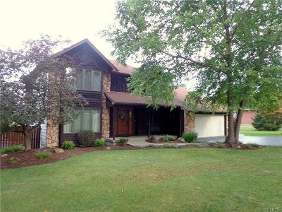 Aurora Single Family Home A-Active: 933 Mill Road