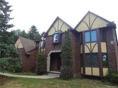 Niagara County Single Family Home A-Active: 6322 Badger Drive