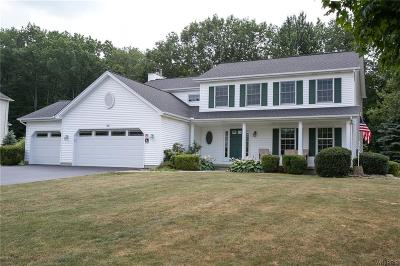 Orchard Park Single Family Home A-Active: 66 Deer Run