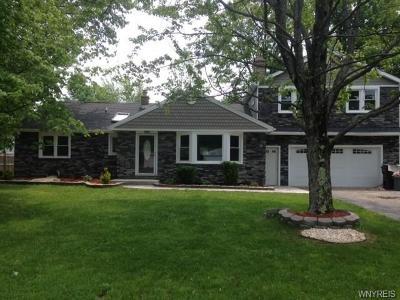 Eden Single Family Home A-Active: 2931 East Pleasant Avenue