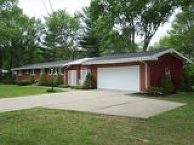 North Tonawanda Single Family Home U-Under Contract: 4271 Beach Ridge Road
