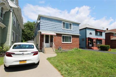 Buffalo NY Multi Family 2-4 P-Pending Sale: $189,888