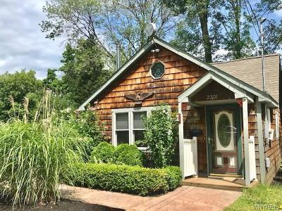 Niagara County Single Family Home A-Active: 2301 Lincoln Avenue