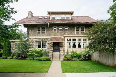 Erie County Single Family Home C-Continue Show: 114 Morris Ave