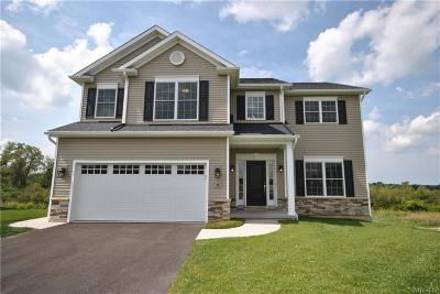 Orchard Park Single Family Home A-Active: 30 Knoche