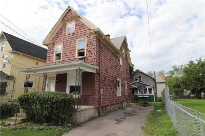 Niagara County Multi Family 2-4 A-Active: 710 Ashland Avenue