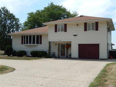 Eden Single Family Home A-Active: 8988 Sandrock Road